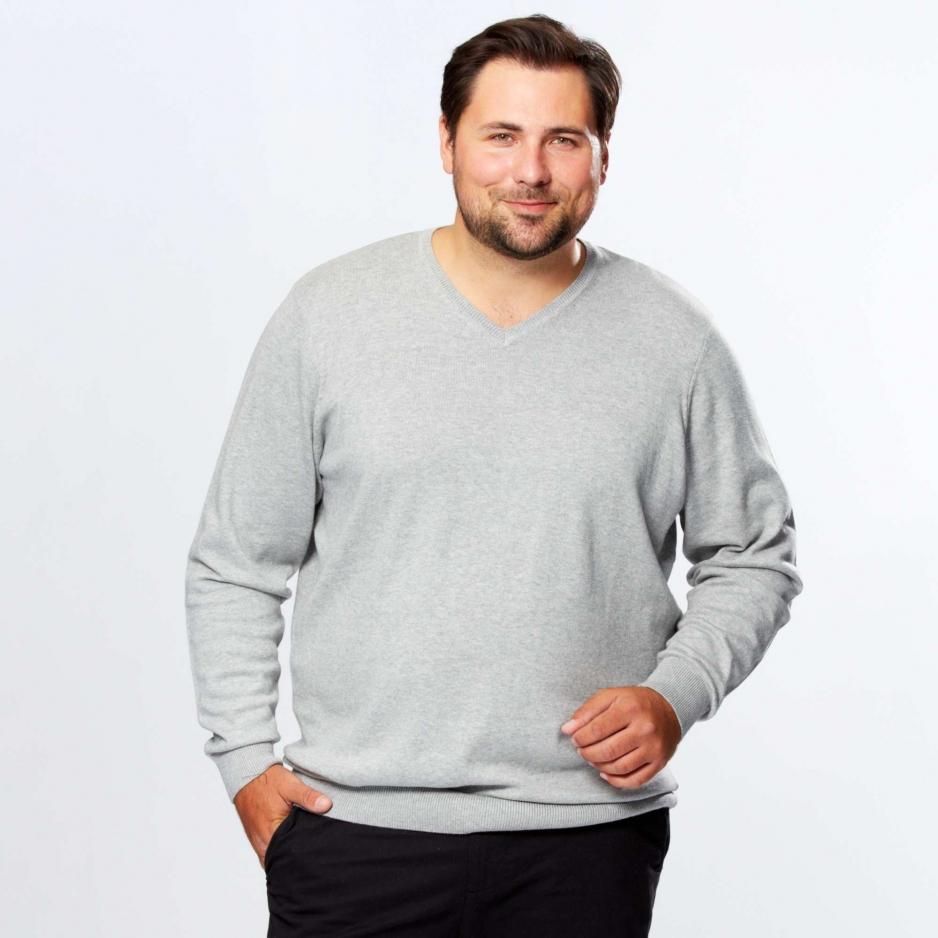Мужская одежда больших размеров