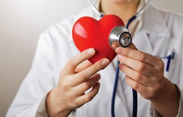 Платный кардиолог