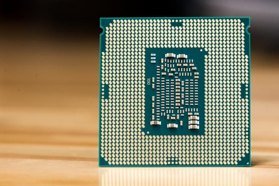 Процессор Core