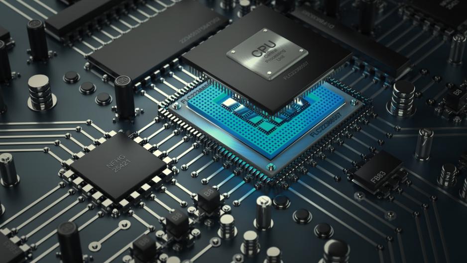 Купить процессор для компьютера