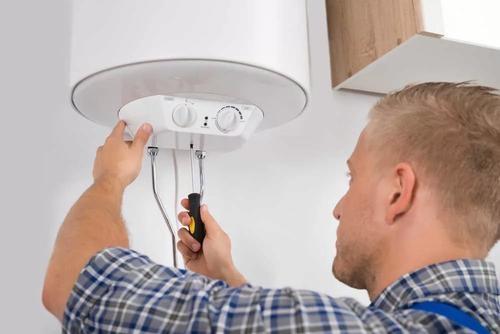 ремонт электрических водонагревателей в туле