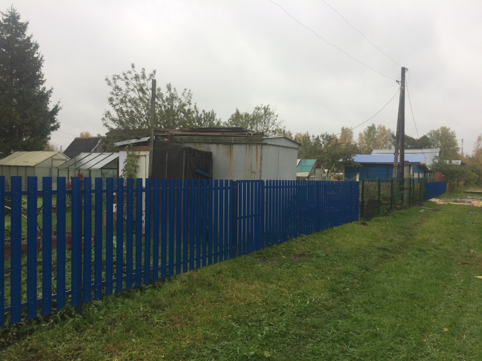 Дача в Лукьяново