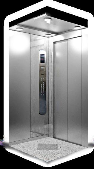 Быстрая и доступная замена лифта в Череповце