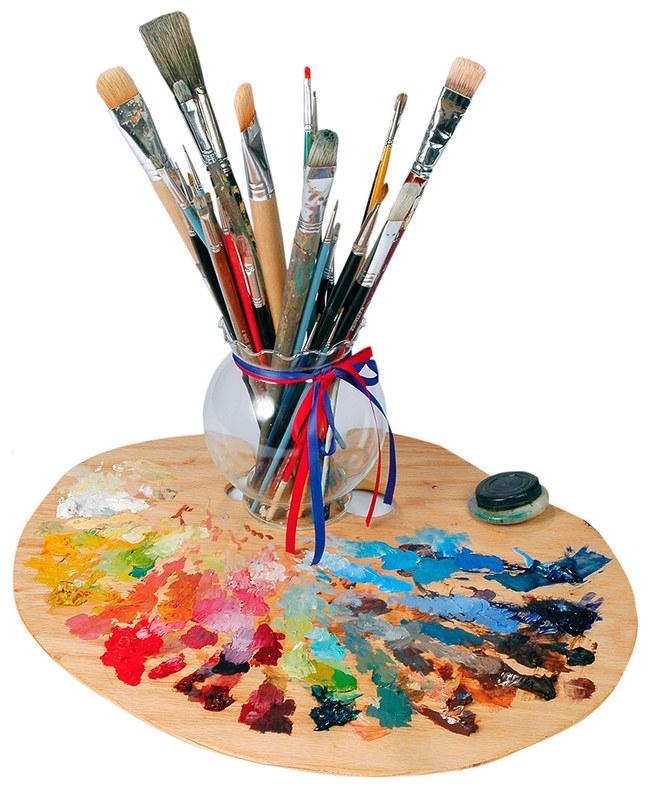 Курс рисования в Череповце