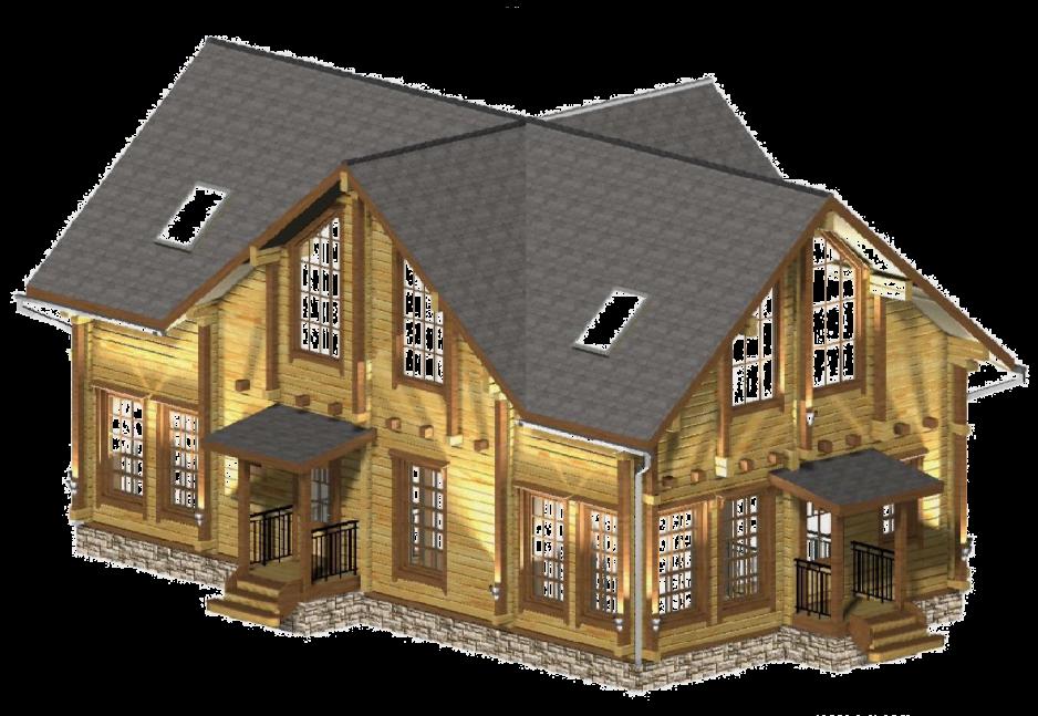 Построить дом под ключ в Череповце