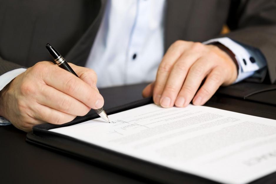 Оформить договор уступки права в Череповце