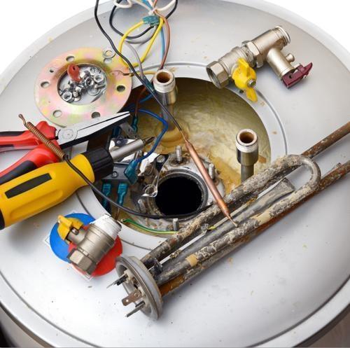 ремонт электрических водонагревателей аристон в туле