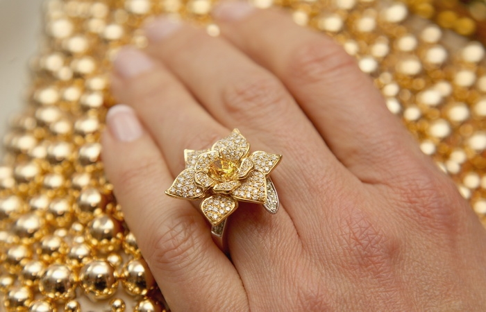 Приобрести золото в Череповце