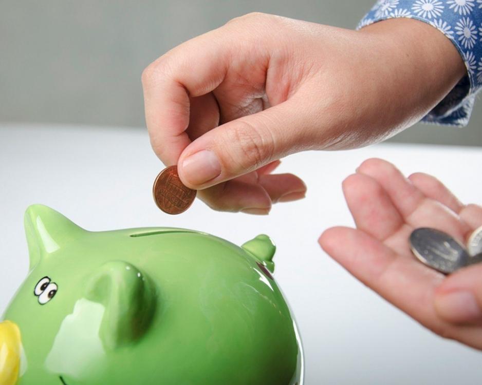 Программа сбережений