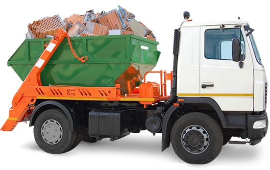 Вывоз строительного мусора в Череповце