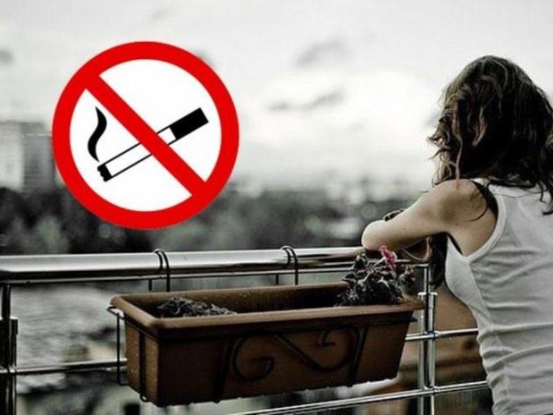 Чита вс разрешил взыскивать компенсацию с курящих на балкона.
