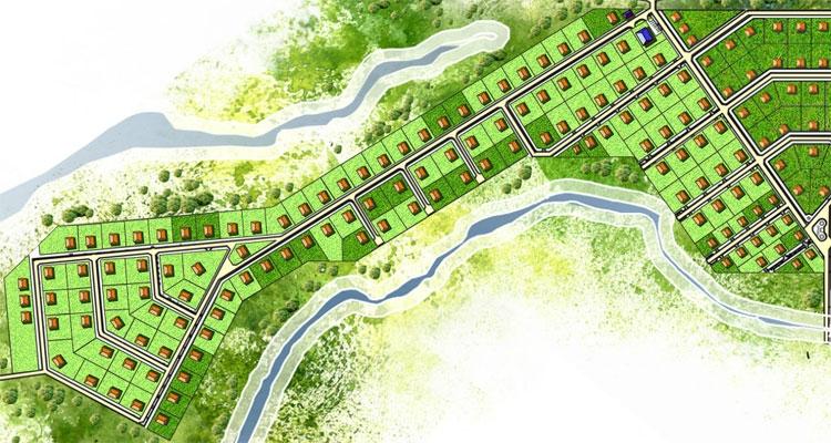 Заказать карту земельных участков в Череповце
