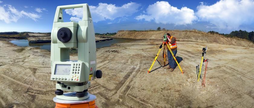 Услуги геодезиста в Череповце