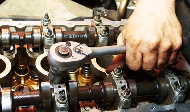 Провести диагностику двигателя в Череповце