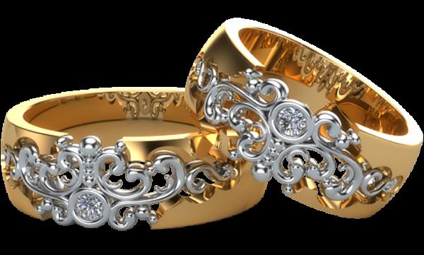 Эксклюзивные золотые украшения в Череповце