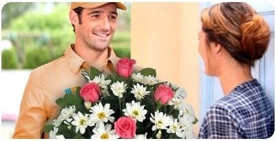 Доставка цветов в Череповце