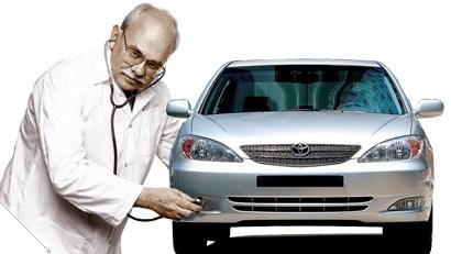 Записаться на диагностику автомобиля в Череповце
