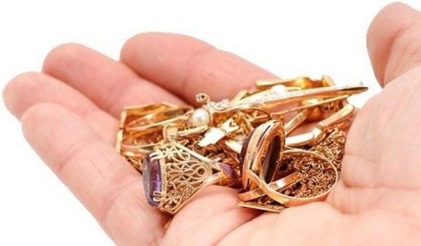 Сдать золото в Череповце