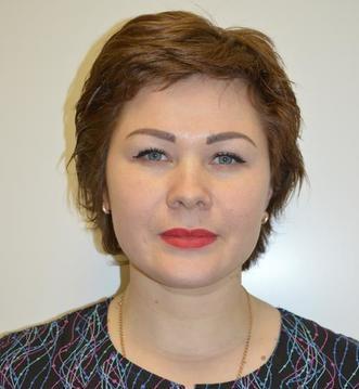 Купченко Ольга Александровна