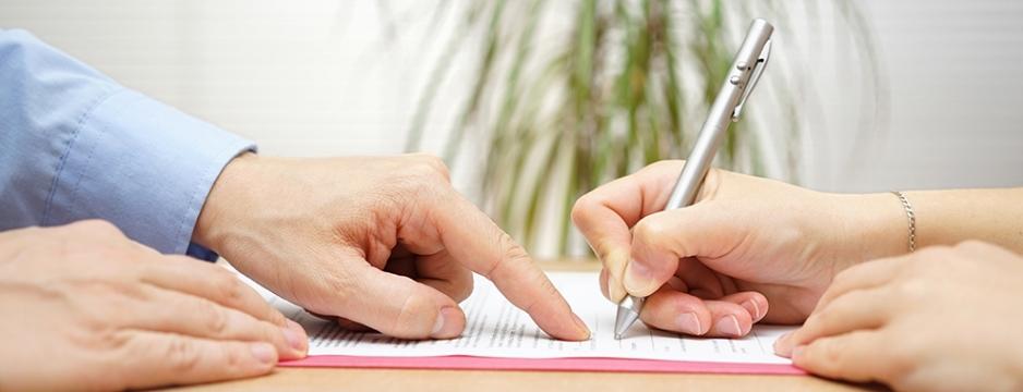 Договор уступки права Череповец