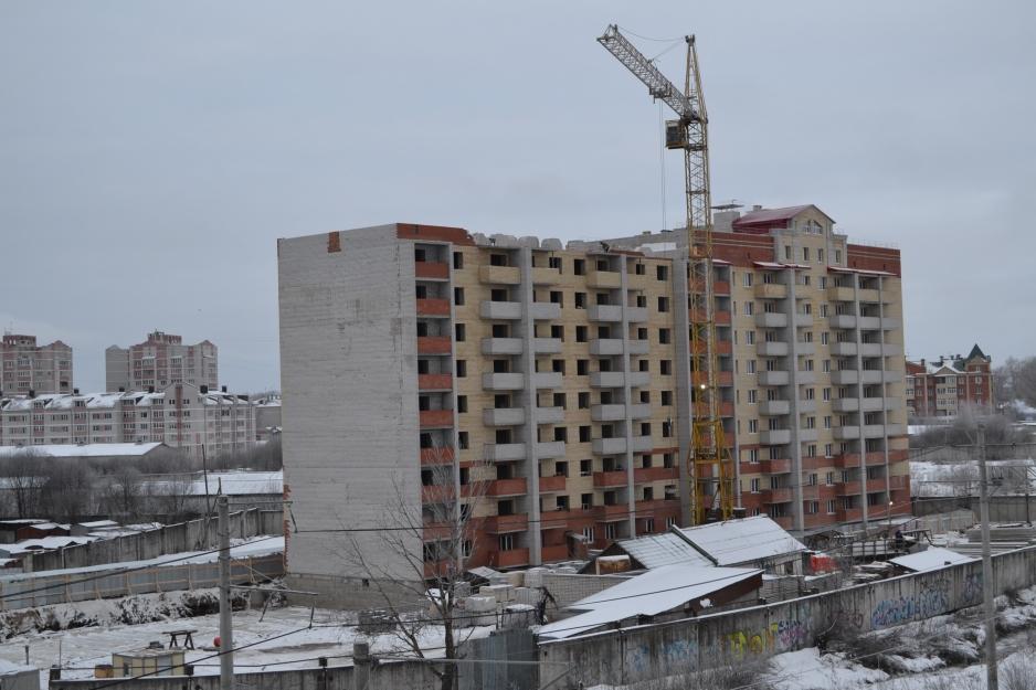 ЖК Ленинградский