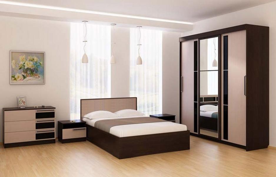 Спальный гарнитур в Череповце