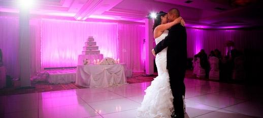 Зал для свадьбы в Череповце