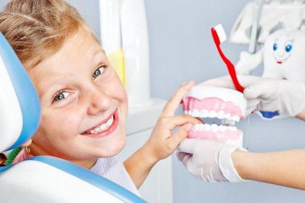 Детская стоматология Череповец