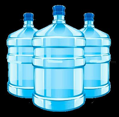 Заказ воды на дом в Череповце