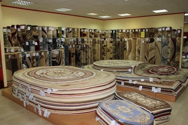 Магазин ковров Череповец