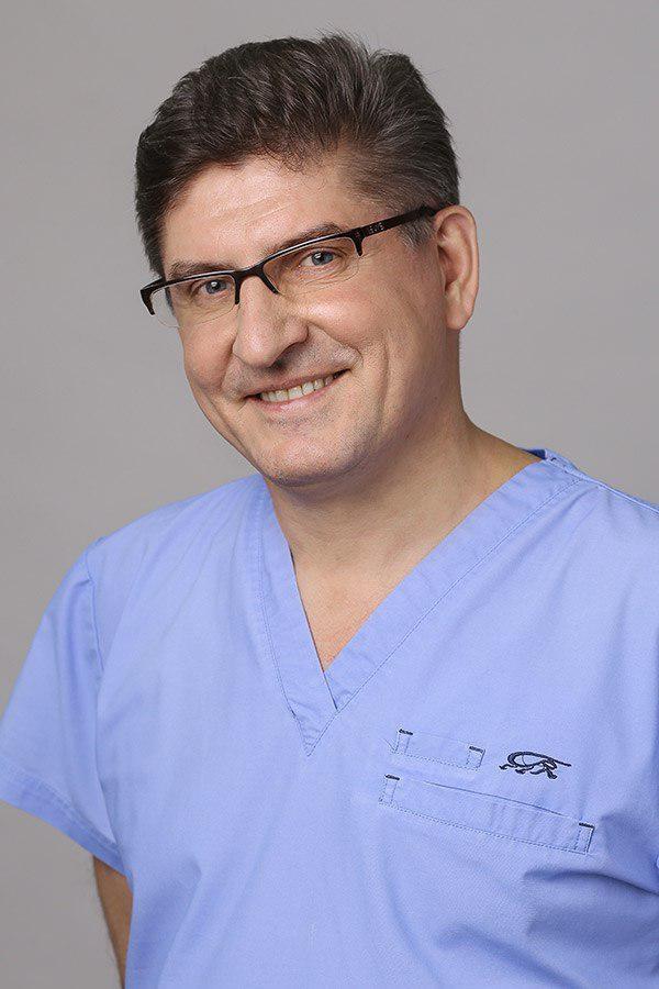 Стоматолог Копосов