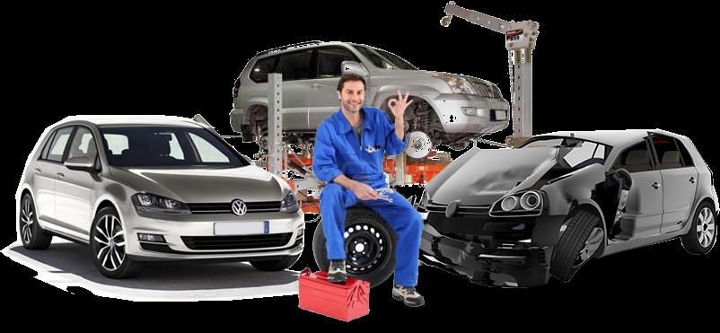 Автомобиль ремонт в Череповце