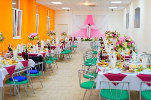 банкетный зал на свадьбу в туле