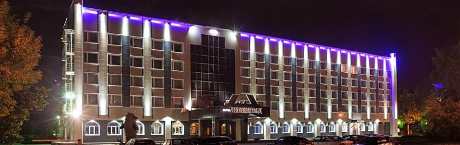 Ресторан с гостиницей в Череповце