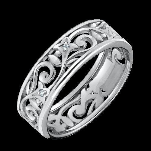 Серебряные кольца Череповец