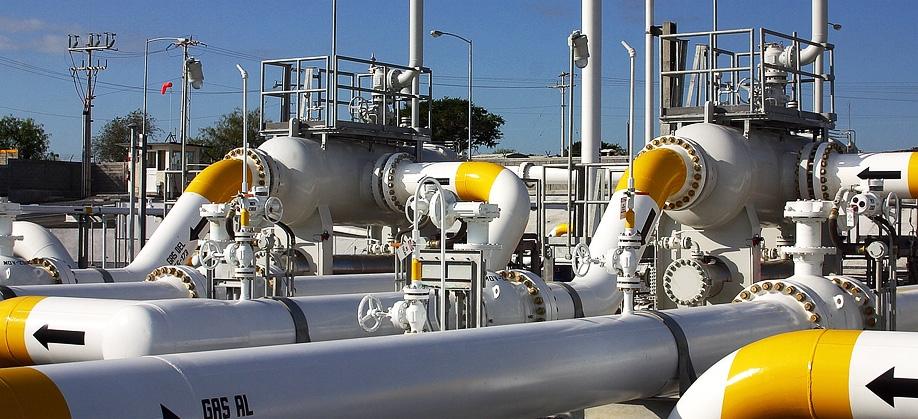 Экспертиза системы газопотребления и газоснабжения