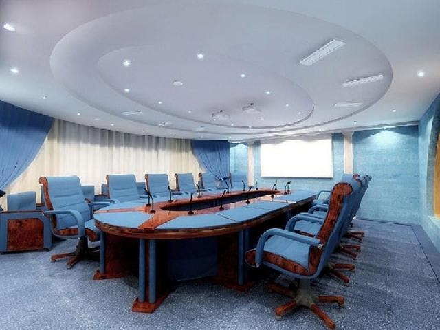 Капитальный ремонт офисов в Череповце