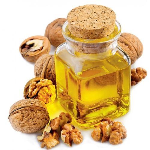 масло грецкого ореха холодного отжима в туле