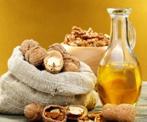 масло из грецкого ореха в туле