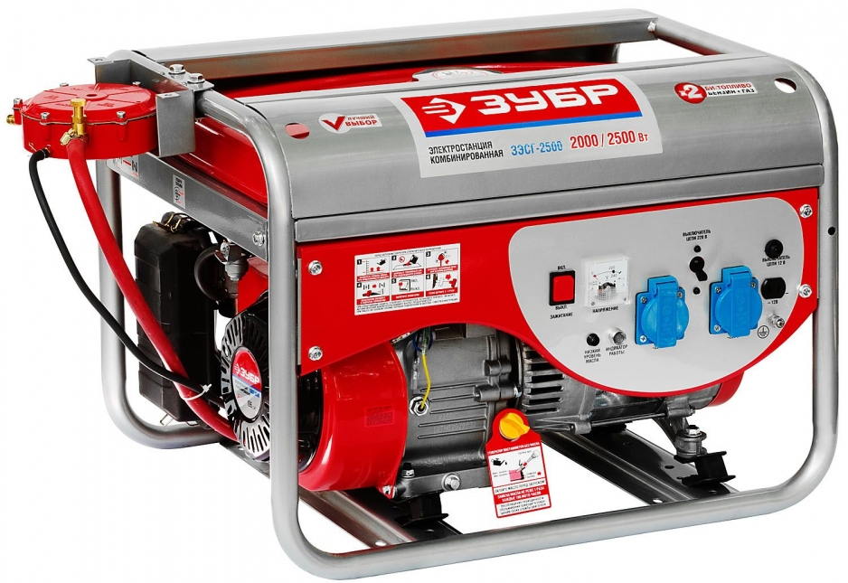 Купить топливо для генераторов в Вологде