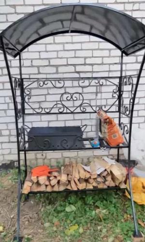 Купить мангал в Вологде
