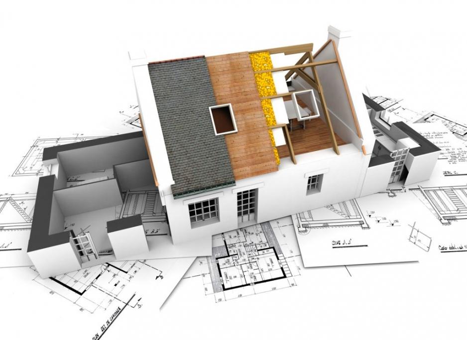 Строительство частных домов в Красноярске
