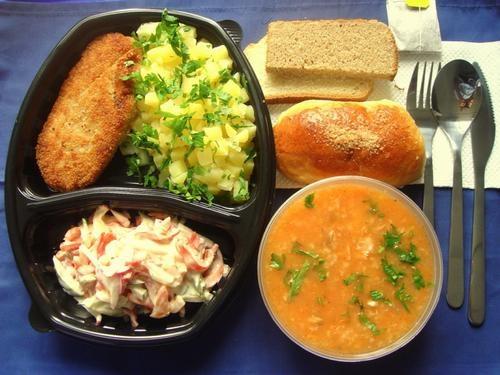 комплексные обеды в туле