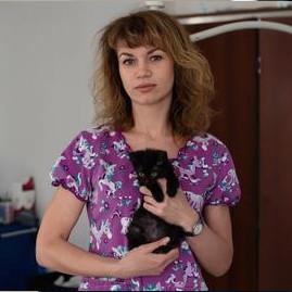 Баранова Елена Борисовна