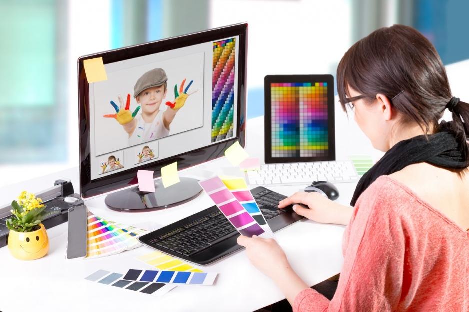 компьютерный дизайн