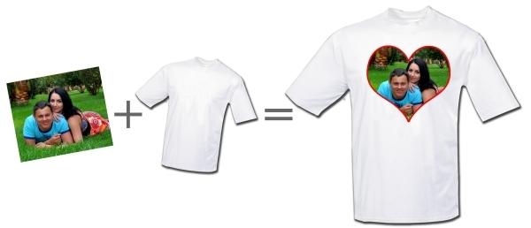 Печать на одежде в Череповце