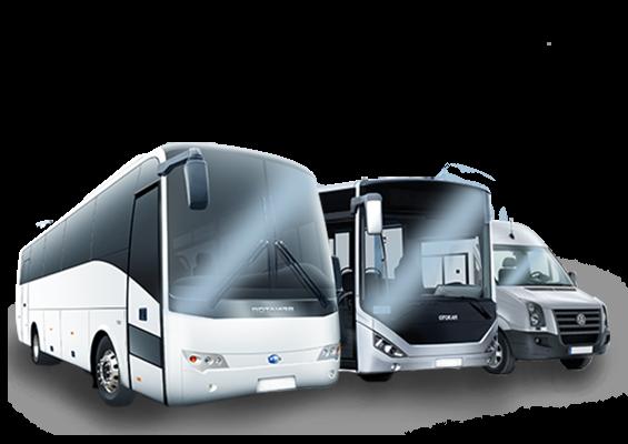 Автостекла для автобусов Череповец