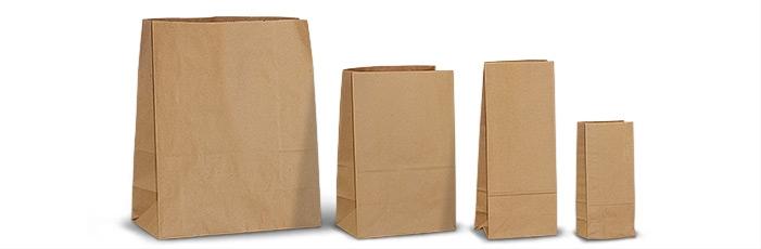 Бумажные пакеты в Череповце
