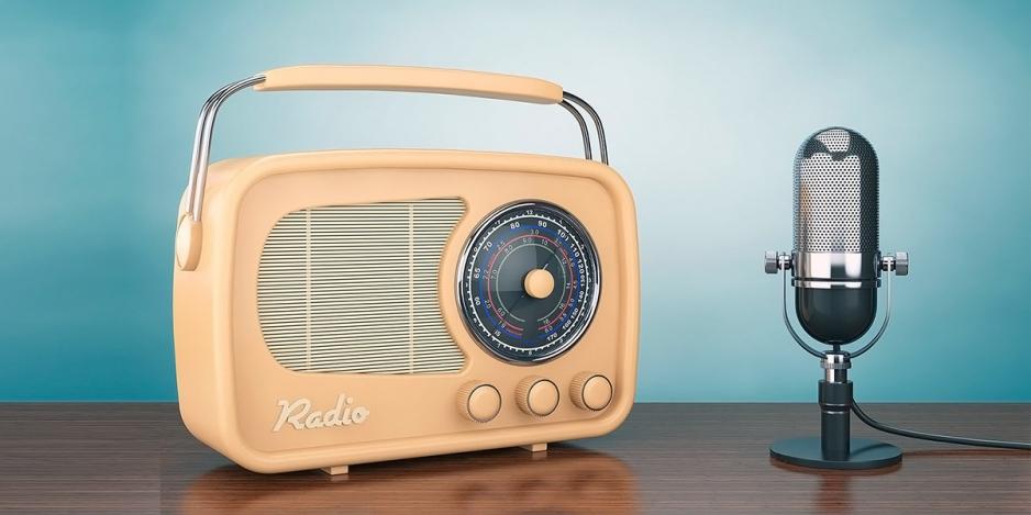 реклама радио