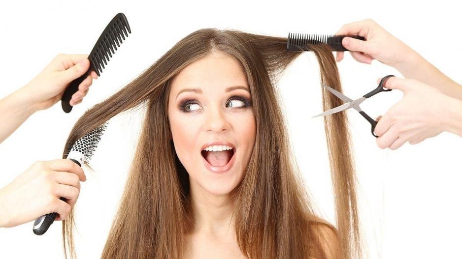 Обучение парикмахеров в Череповце